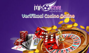 Verifikasi Casino Online